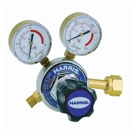Harris Pressure Regulator  CO2 400K Saf  T  Lock