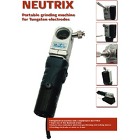 Neutrix Portable Grinding Machine