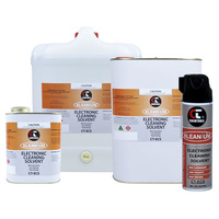 CT-ECS – Kleanium Electronic Cleaning Solvent