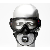 Pro FilterSpec Pro Goggle & Mask Combo