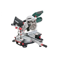 Metabo KGS 216 M Sliding Crosscut and Mitre Saw 619260190