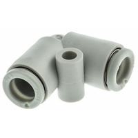 12mm Elbows KQ2L12-00A Union