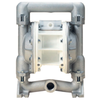 "1"" Air Operated DIAPHRAGM PUMP"