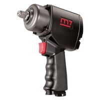 "M7 Impact Wrench, Pistol Style, 1/2"" Dr, 700 ft/lb"
