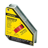 Strong Hand Tools MSA46-HD Adjust-O Square Magnet