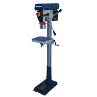 FLOOR DRILL, TRADEMASTER, 2MT, 16MM CAP, 16 SPEED,