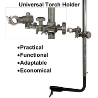 Universal Torch Holder UTH