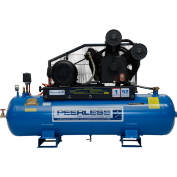 Industrial 3 Phase PHP52 Air Compressor 7.5KW / 7.5HP Electric Motor 00120