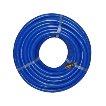 Blue Flexible Hose 20 Metres 00348