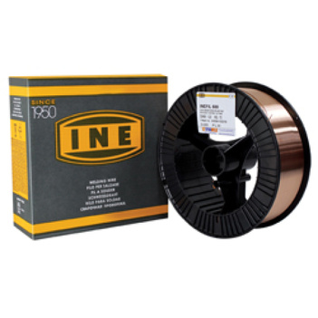 Hardfacing Solid Mig Wire 1.2mm 15KG (HF 600) INEFIL 200385