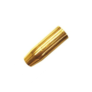 Gas Nozzle 19mm Insulated Tweco Style 4 Pkt :2 23-75