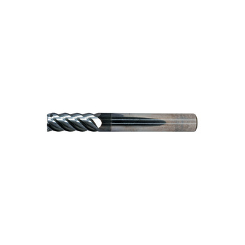 Excision 8 x 5 CUT CARBIDE END MILL TO SUIT KFH 150 & KFT 250