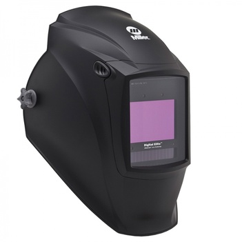 Digital Elite™ Helmet - Black Miller 281000