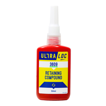 Retaining Compound - 50ml 360950
