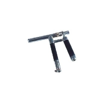 Harris Beer Gun Tap available - Chrome