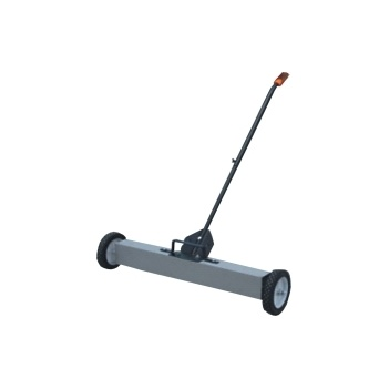 Grip General Jumbo Rolling Magnetic sweeper
