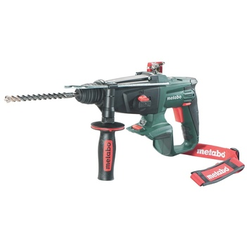 Combination Hammer Cordless (Skin only) KHA 18 LTX Metabo (600210890)