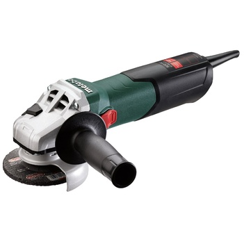 "Electric Angle Grinder 100mm (4"") 900W (Skin Only) W 9-100 (600350190)"