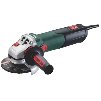 "Angle Grinder 125 (5"") 1550W WE 15-125 QUICK (600448190)"