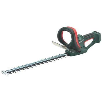 Hedge Trimmer Cordless Metabo AHS 18-55 V (600463850)