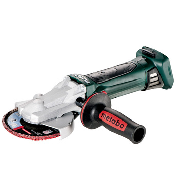 "Angle Grinder Cordless Flat Head 125mm 5"" 18V WF 18 LTX 125 QUICK Skin Only 601306890"