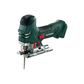 Barrel Jigsaw Cordless (Skin Only) Metabo STA 18 LTX 140 (601405890)