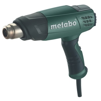 Hot Air Gun 2000W HE 20-600 Metabo (602060190)