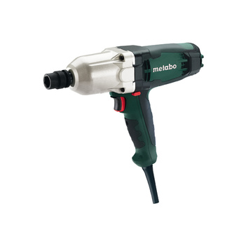 Impact Wrench 650 Watts SSW 650 (Skin Only) Metabo (602204000)