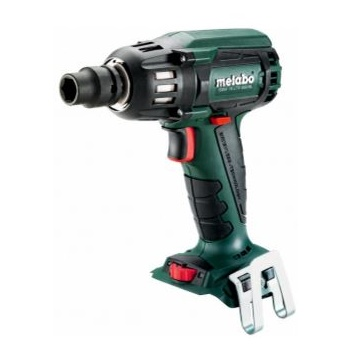 Impact Wrench Brushless Cordless 18 Volt (Skin only) Metabo SSW 18 LTX 400 BL (602205890)