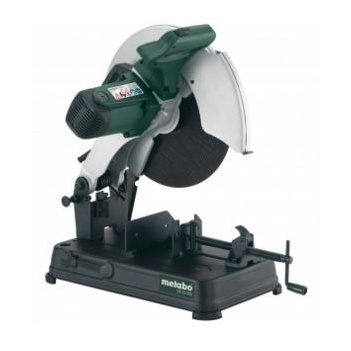 Drop Saw Metal Chop Saw  CS23-355 Metabo (602335190)
