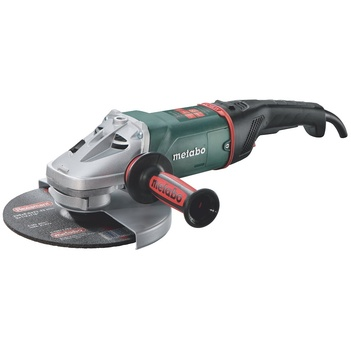 "Angle Grinder 230mm (9"") 2400W WE 24-230 MVT QUICK (606470190)"