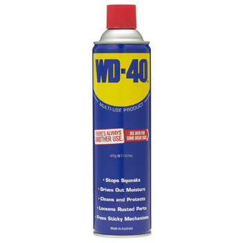 WD-40 Multi-Use Product 425g