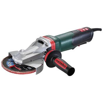 "Flat-Head Angle Grinder 125mm (5"") 1550W WEF 15-125 QUICK (613082000)"