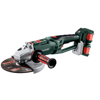 "Angle Grinder Brushless Cordless Twin 230mm (9"") 18V (Skin Only) WPB 36-18 LTX BL 230 (613102840)"