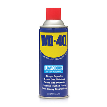 WD-40 Multi-Use Product 300g Low Odour