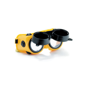 Gas Welding Flip-up Goggles Shade 5 700055