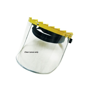 Clear Visor for Faceshield 700081