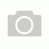 All Chrome Leather Glove Large Pro Choice 7407