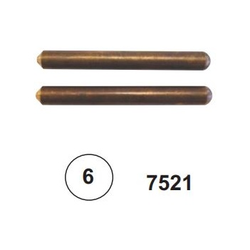 Electrodes 7521 to suit 7900