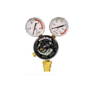 Harris Model 825 Nitrogen T50 Regulator