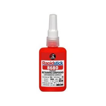 8680 Retaining Compound 50ml Very High Strength