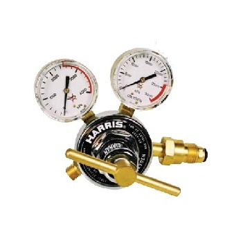 Harris Oxygen Pressure Regulators 896D15000X39