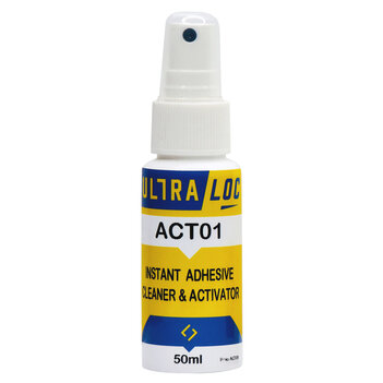 Cleaner & Activator - 100ml Molytec ACT01