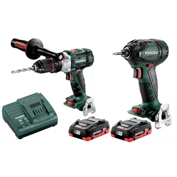 "Hammer Drill + 1/4"" Impact Driver 2 Piece Brushless Kit (AU68901750)"