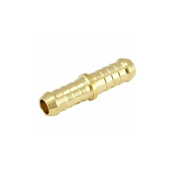 "Brass Hose Joiner 1/2"" 12.7mm"