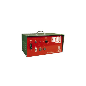 Capacitor Discharge Stud Welder CD1000
