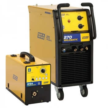 WELDMATIC 270 REMOTE PACKAGE