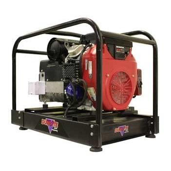 16 kVA Honda GX690 V-Twin Petrol Powered Generator DGUH16E-3S-2