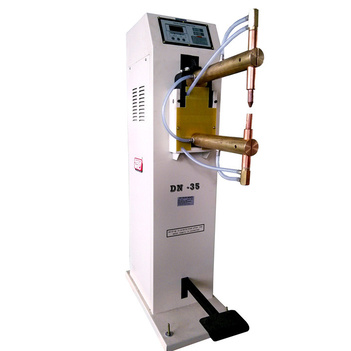 35kva Spot welder FOOT OPERATED