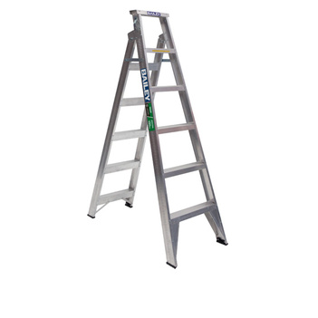 TRADE 150Kg DUAL PURPOSE LADDER